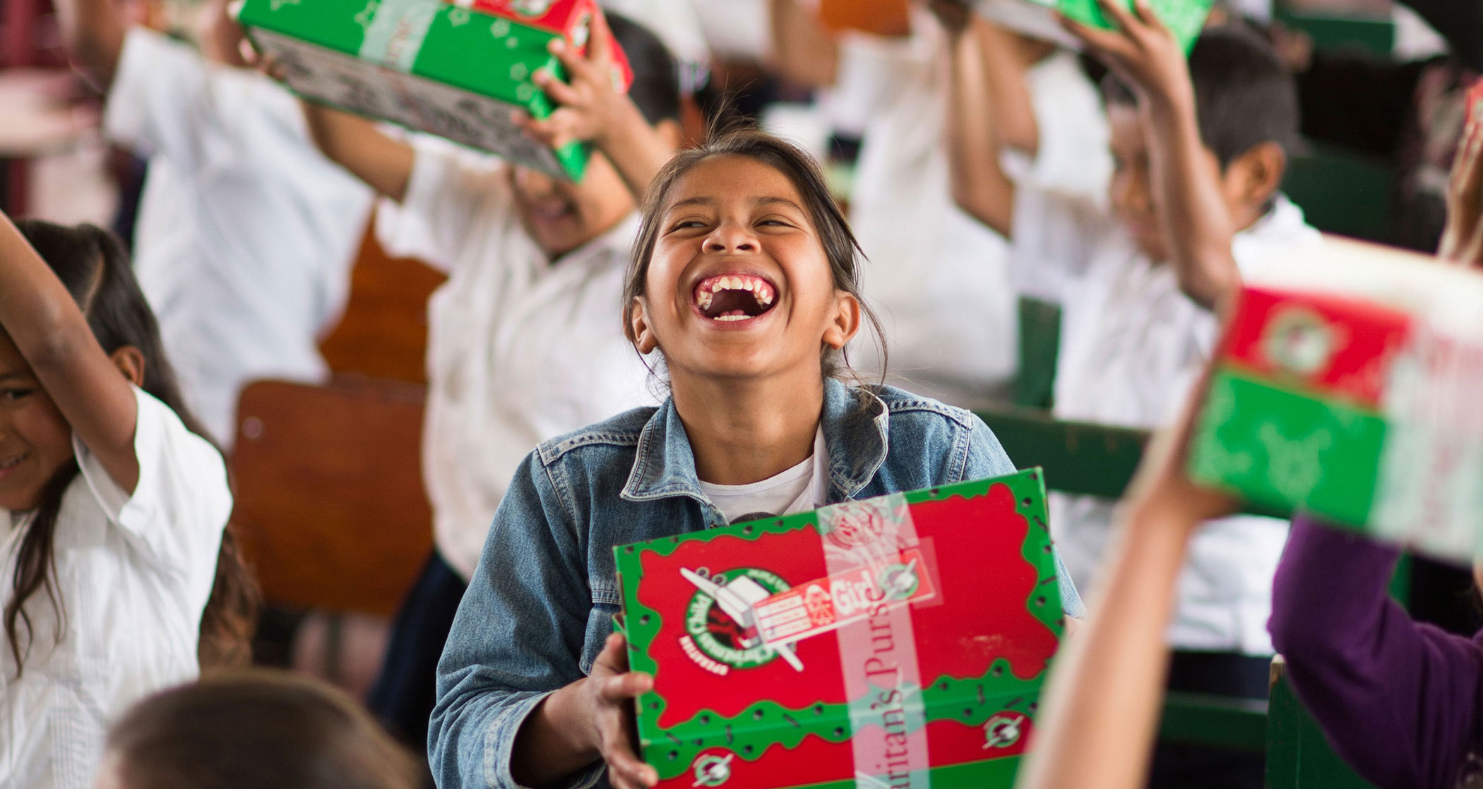 Charity gifts for christmas 2019 shipping