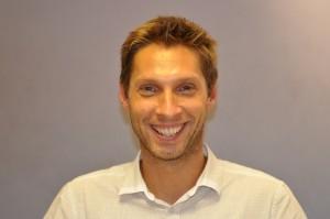 Chris Blackham 2012