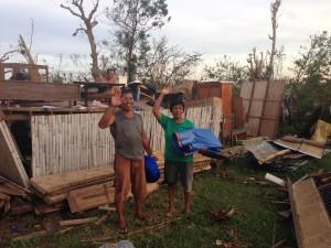 Haiyan