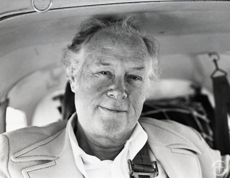 Bob Pierce